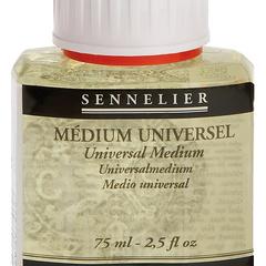 universal medium