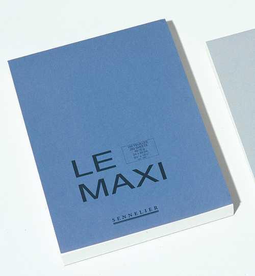 Maxi-block pad 0