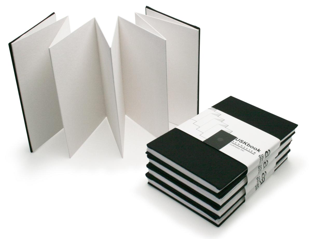 USkBook, ideated for urbansketchers